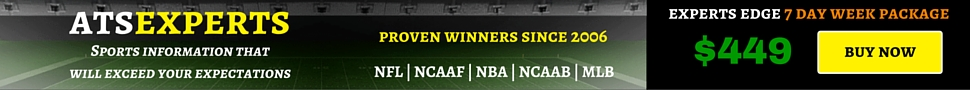 Expert Handicapper Weekly Sports Packages